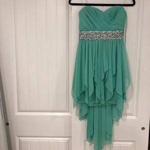 Dresses & Skirts - High Low Dress